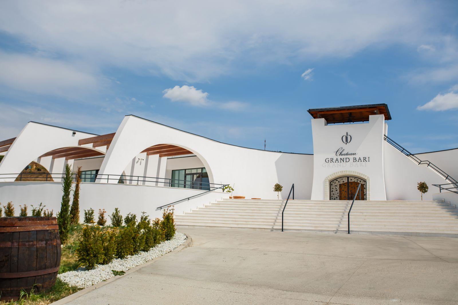 Vinarstvo Grand Bari